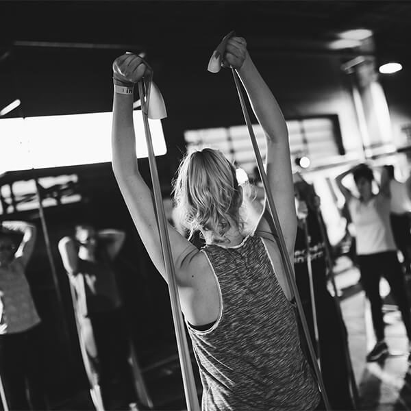Stretching - City Training Club Sport Vendée