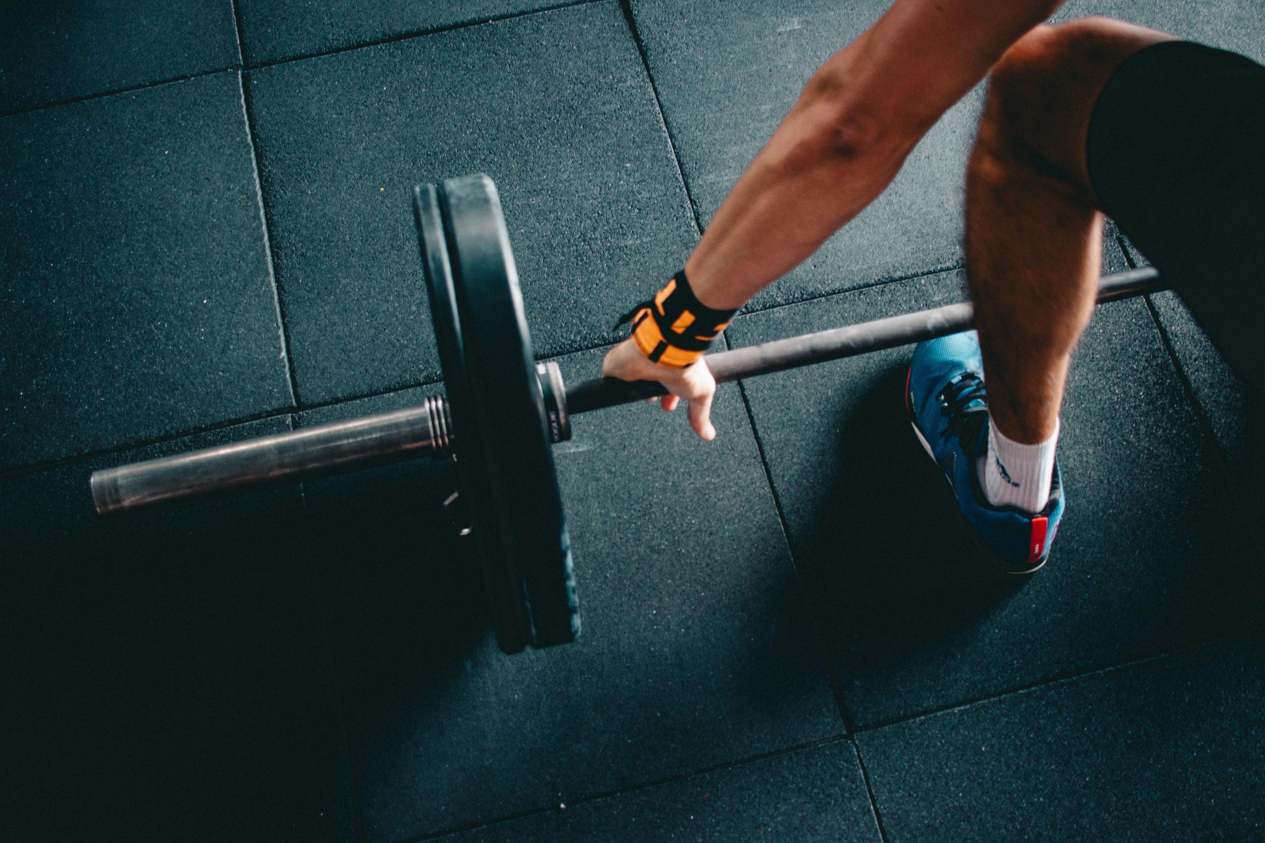 Salle de fitness Vendée